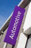 SDC Newton Abbot Automotive Skills Centre