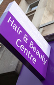 SDC Newton Abbot Campus - Hair and Beauty Skills Academy