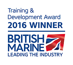 British Marine Training and Development