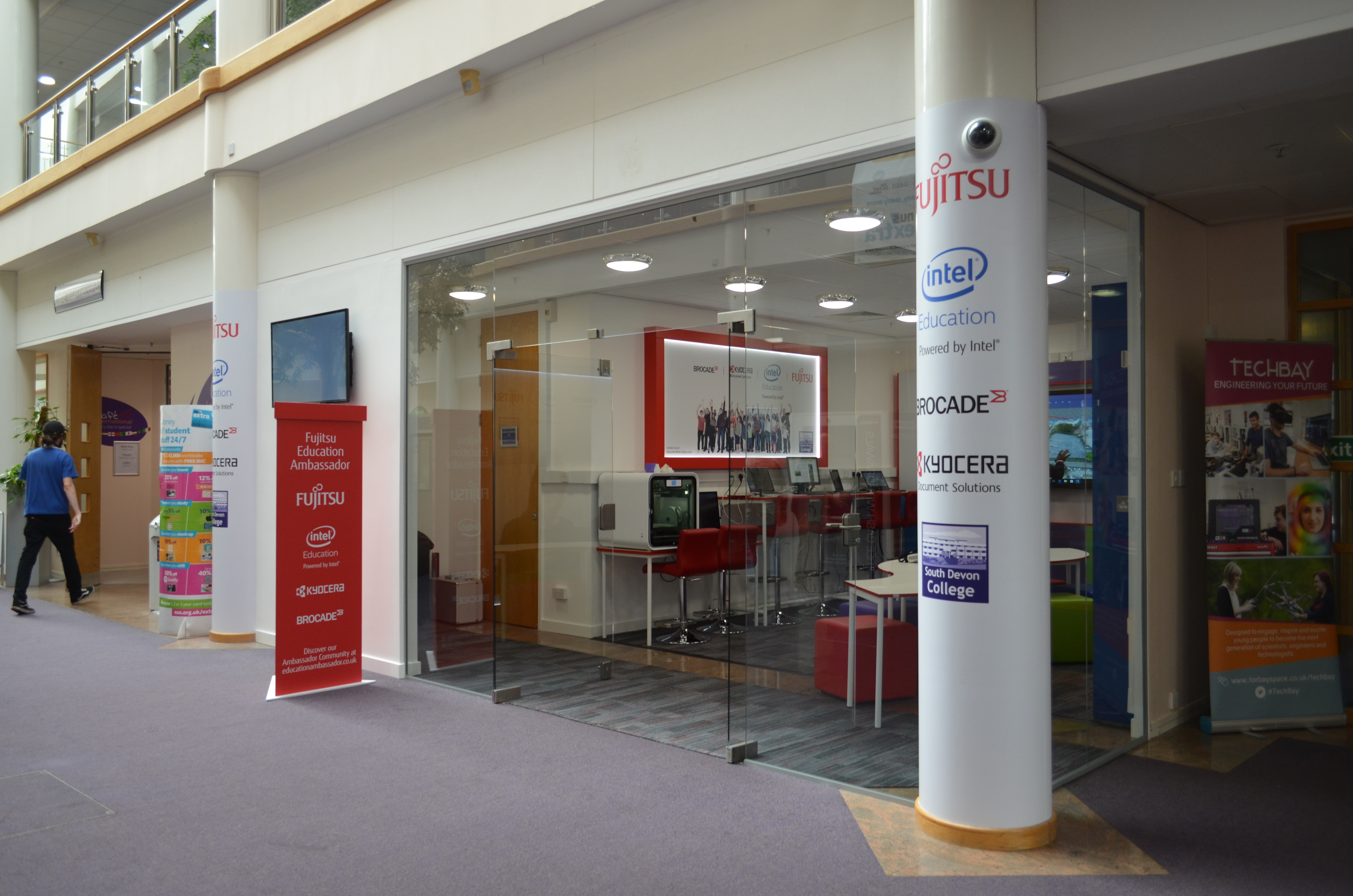 Fujitsu Digital Innovation Hub