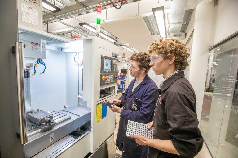 Maintenance and Operations Engineering