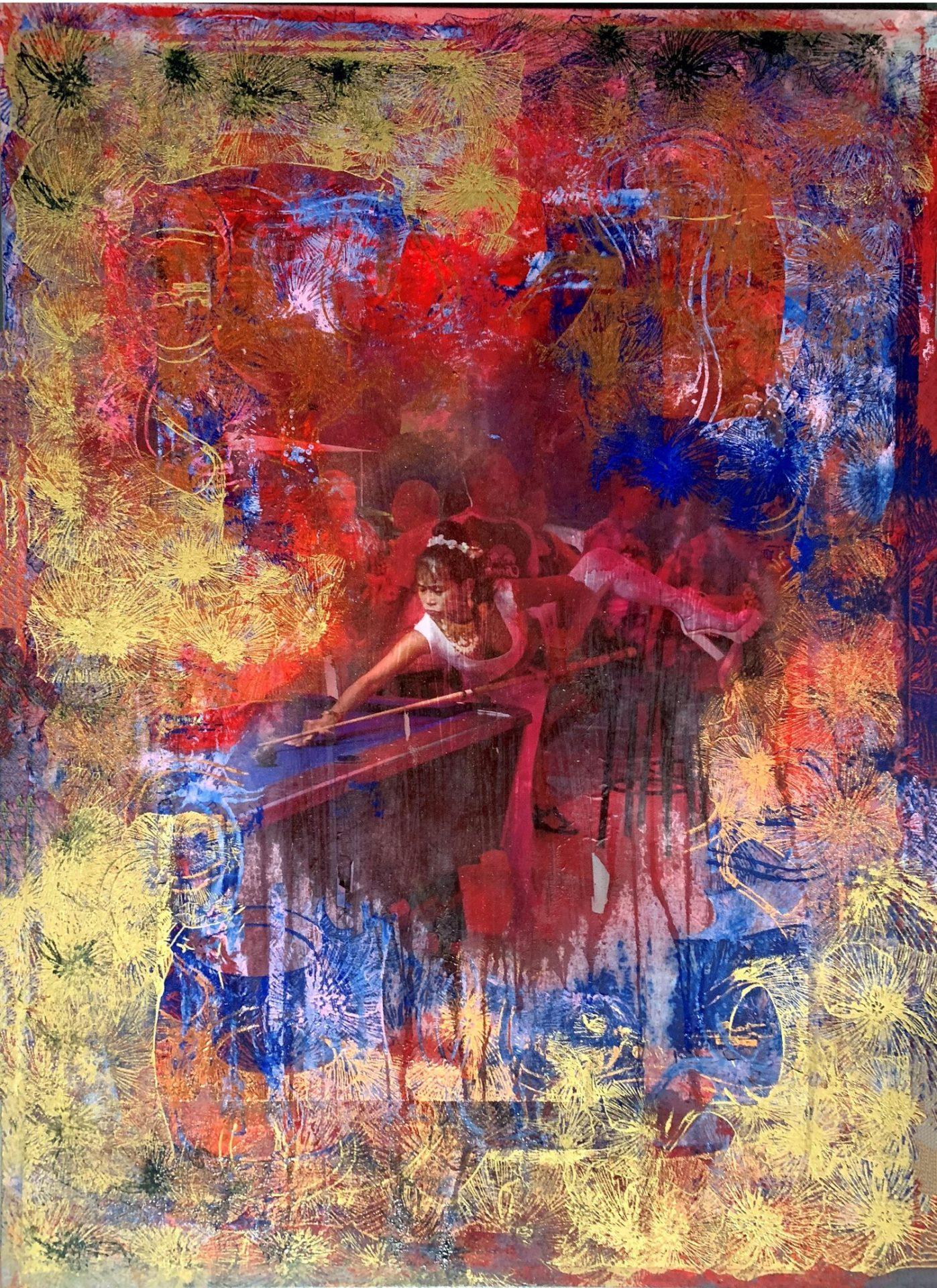 Power of Creativity Art Prize-Pav